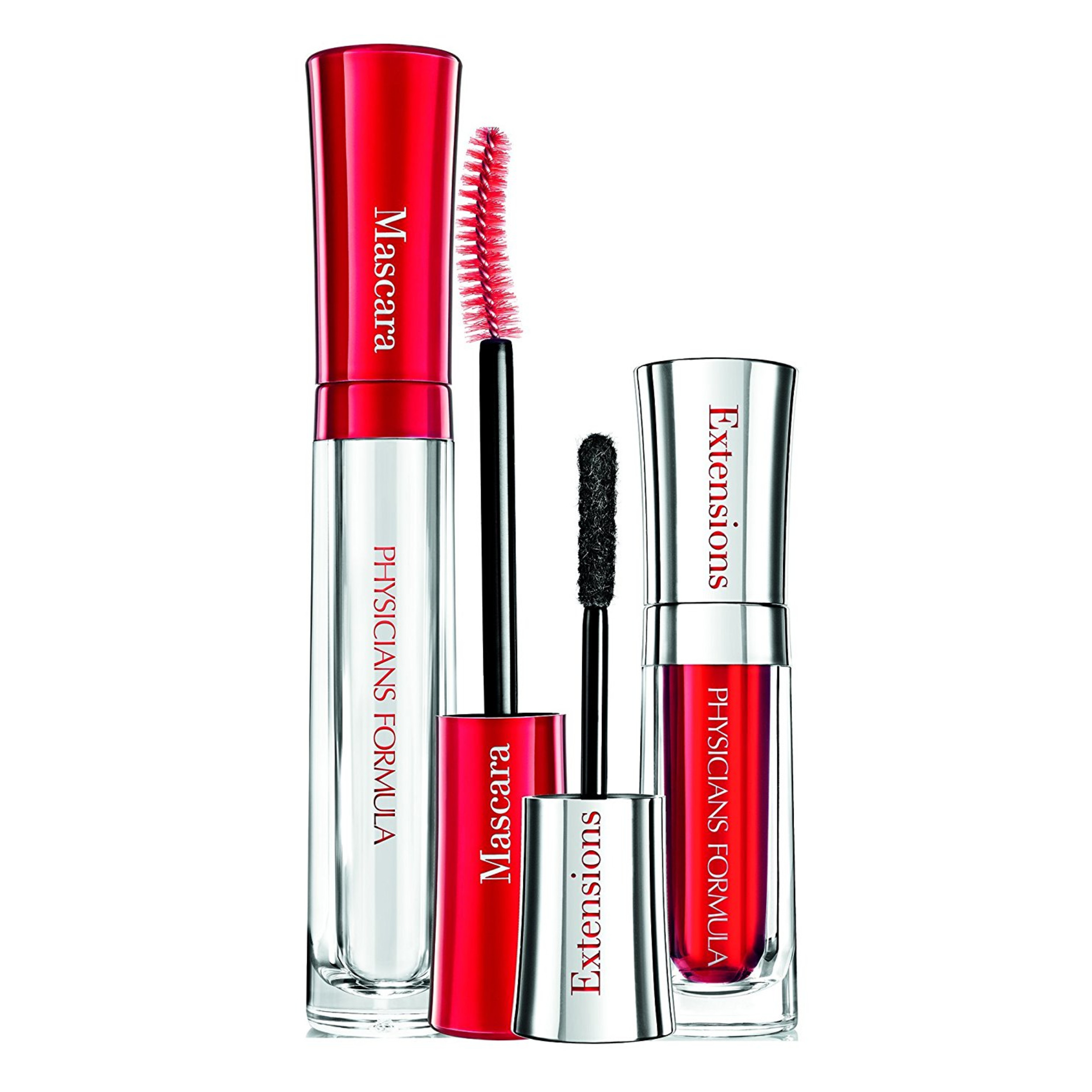 Physicians Formula Eye Booster 2 Instant Lash Extension Kit - Ultra Black