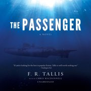 The Passenger - Audiobook