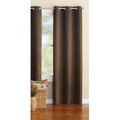 Hometrends Metallic Window Panel