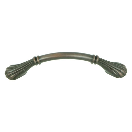 Stone Mill Hardware Venice Cabinet Pulls - Pack of 5