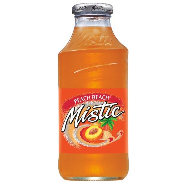Mistic Mango Carrot Juice, 16 Fl. Oz. - Walmart.com