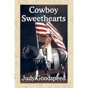 Cowboy Sweethearts - eBook