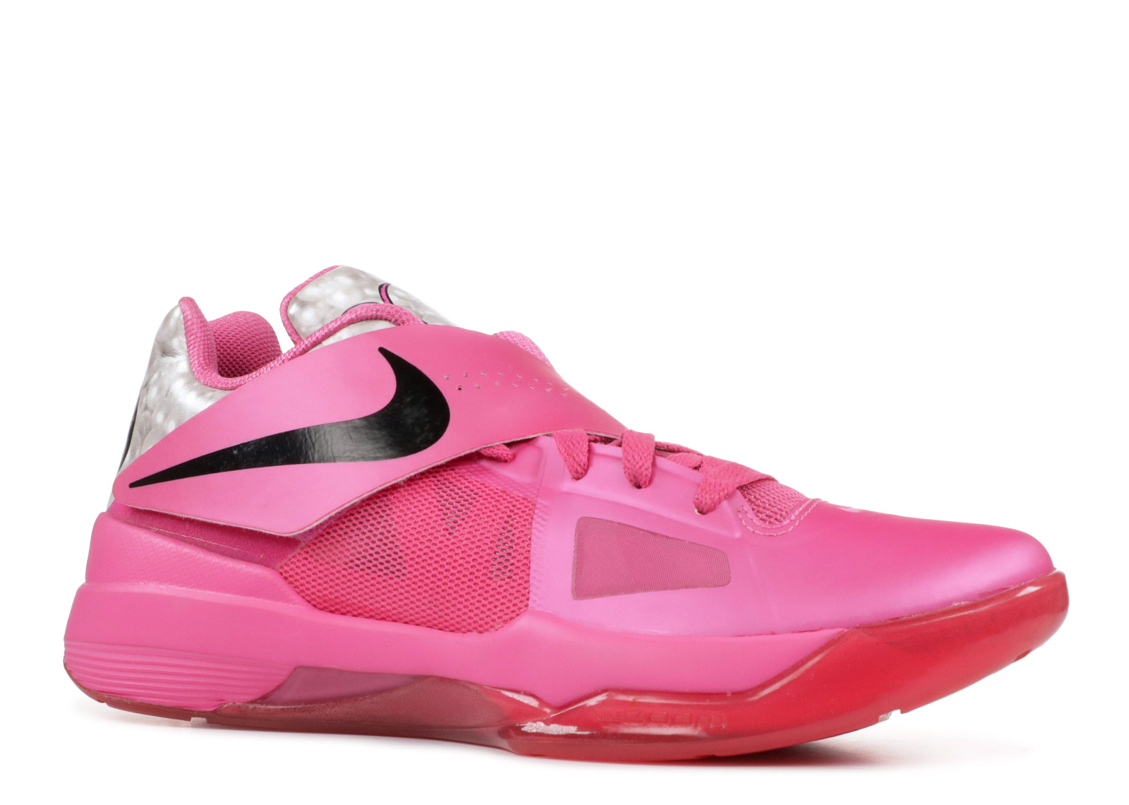 ZOOM KD 4 'AUNT PEARL (THINK PINK