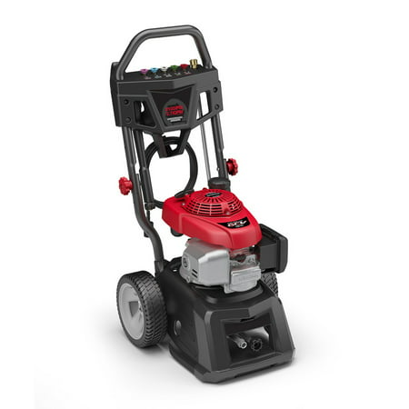 Murray 3 100 Psi 2 7 Gpm Gas Pressure Washer With Honda