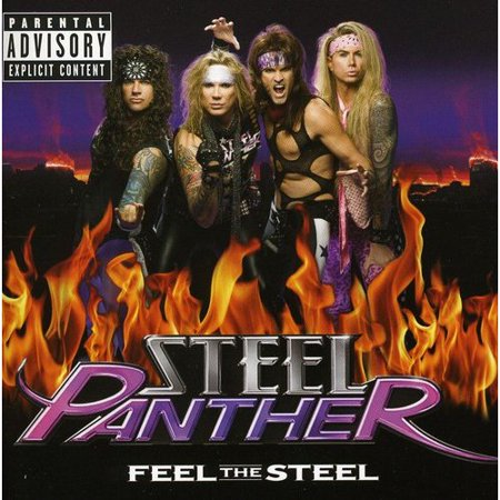 Feel The Steel  Explicit