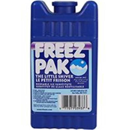 Freeze Pack 4937 The Little Shiver Ice Pack, 8.5 Oz