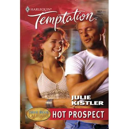 07 Hot Prospects Materials - Hot Prospect - eBook