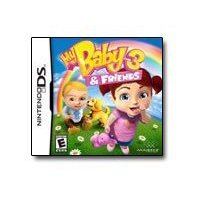 My Baby 3 & Friends - Nintendo DS