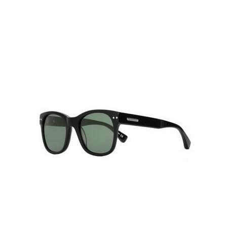 Vestal VVUN005 Unions Sunglasses - Black/Green/Silver