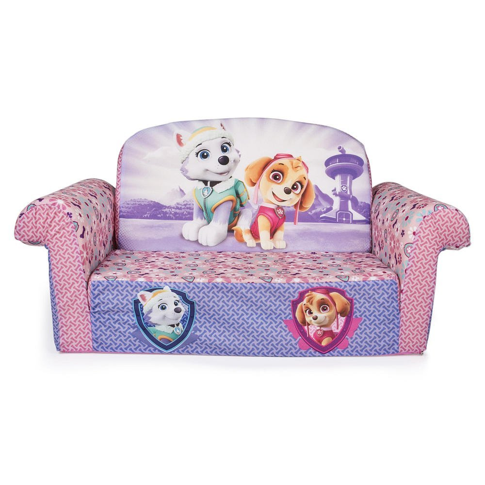 children story home couch modern toddler ideas s princess toy surprising awesome flip incredible disney design out sofa kids bed marshmallow wallpaper open