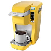 Keurig MINI Plus Brewing System K10 - Coffee machine - aqua blue