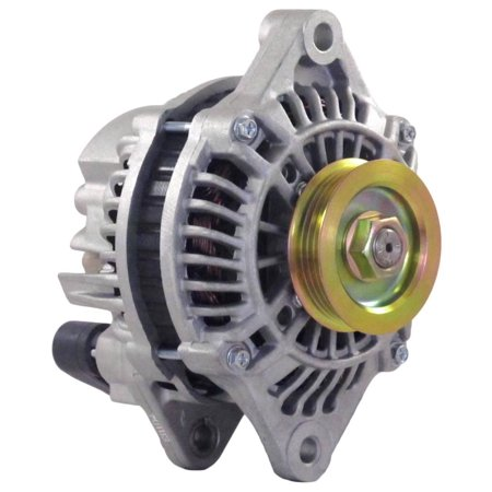 New Dodge Chrysler Plymouth Neon ALTERNATOR FITS 1998 1999 2000 2001 2002 2003 - 1999 Plymouth Voyager Alternator