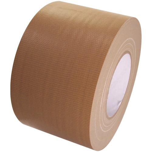 CDT-36 4 inch x 60 yards Tan / Beige Duct Tape