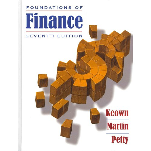 Foundations of Finance with Access Code