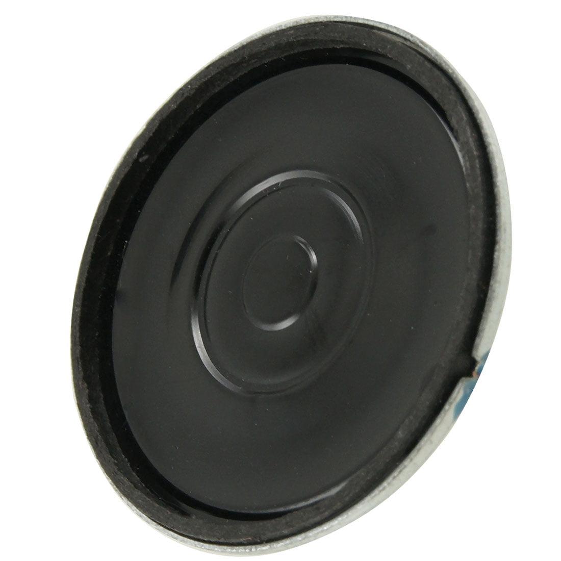 Auto Car Audio 1W 8 Ohm 36mm Diameter Midrange Speaker