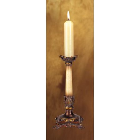 Acadia Collection - Meyda Tiffany 69335 Candle Holder from the Arcadia Collection