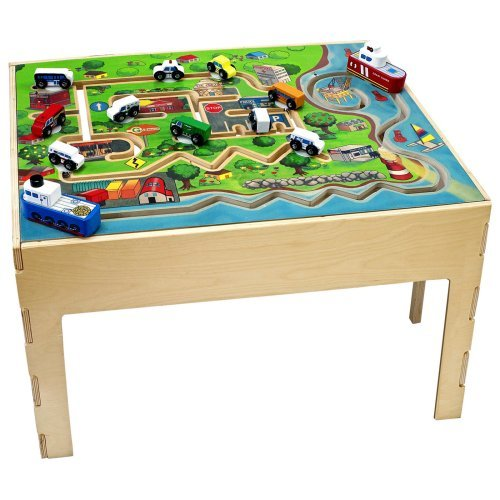 Anatex City Transportation Activity Table
