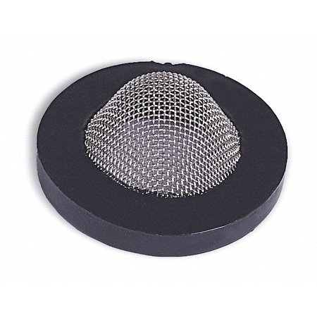 MI-T-M 19-0001 Inlet Washer Filter with -