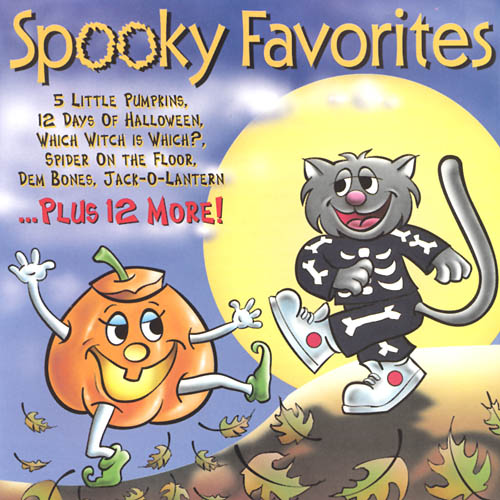 Spooky Favorites