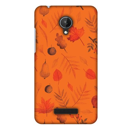 half off 98ad7 a3598 Micromax Canvas Spark Q380 Case, Premium Handcrafted Designer Hard Shell  Snap On Case Printed Back Cover with Screen Cleaning Kit for Micromax  Canvas ...