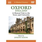 Musical Journey: Oxford by