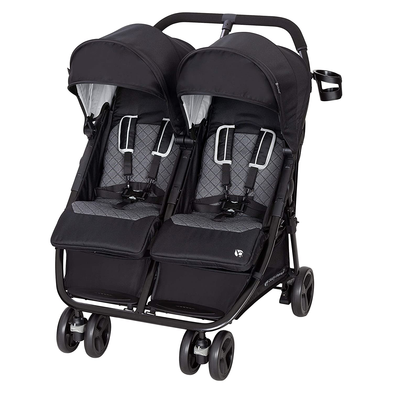 Baby Trend Lightweight Double Stroller, Volta | Viola ...