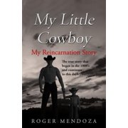 My Little Cowboy - eBook