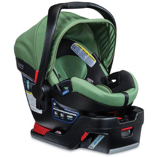 Britax E9LS55T - B-Safe 35 Elite Infant Car Seat - Cactus...