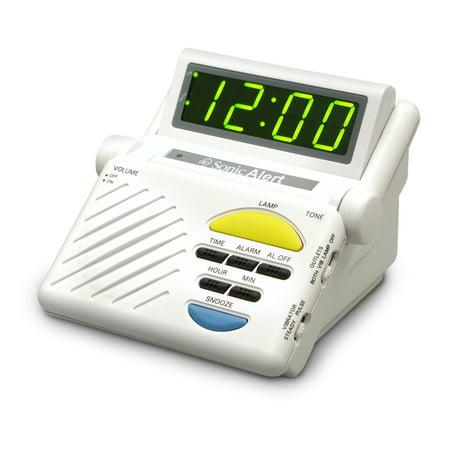 Sonic Bomb SA-SB1000M Sonic Boom Alarm