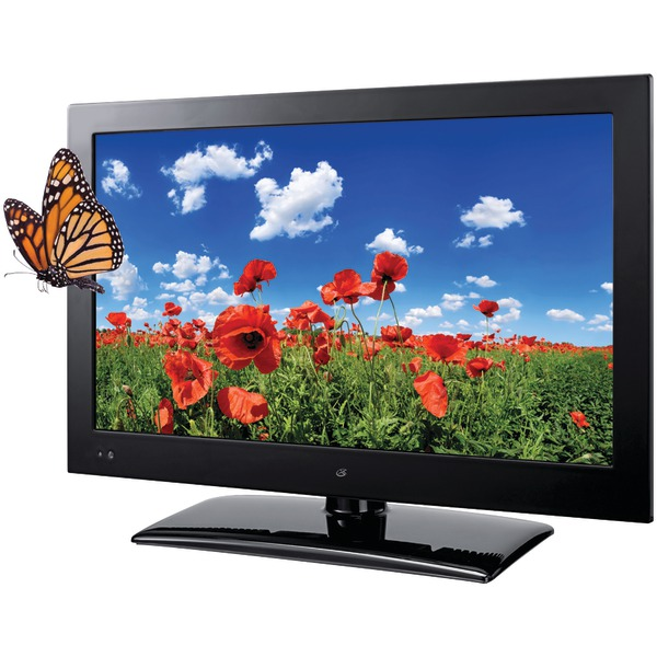 "GPX TE1982B 19"" 720p 60Hz LED HDTV"