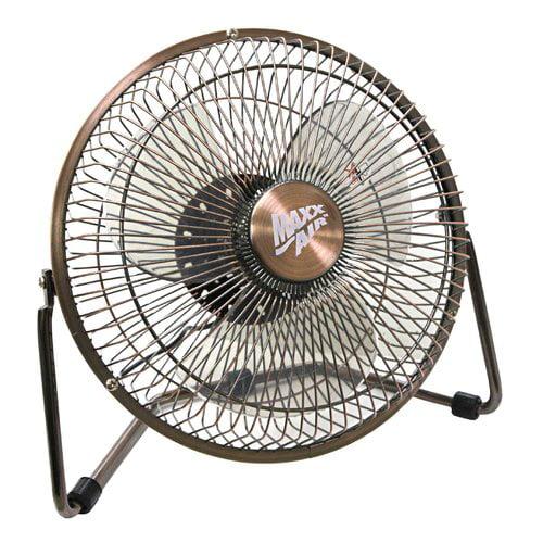 Ventamatic 8'' Table Fan