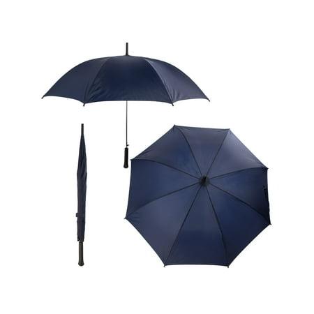 Totes Umbrella (3 Pack) Large Umbrella Windproof, Men Umbrella Or Umbrellas For Women, Automatic Open And Close Rain Gear, Travel