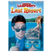 National Lampoon's Last Resort (1994) by