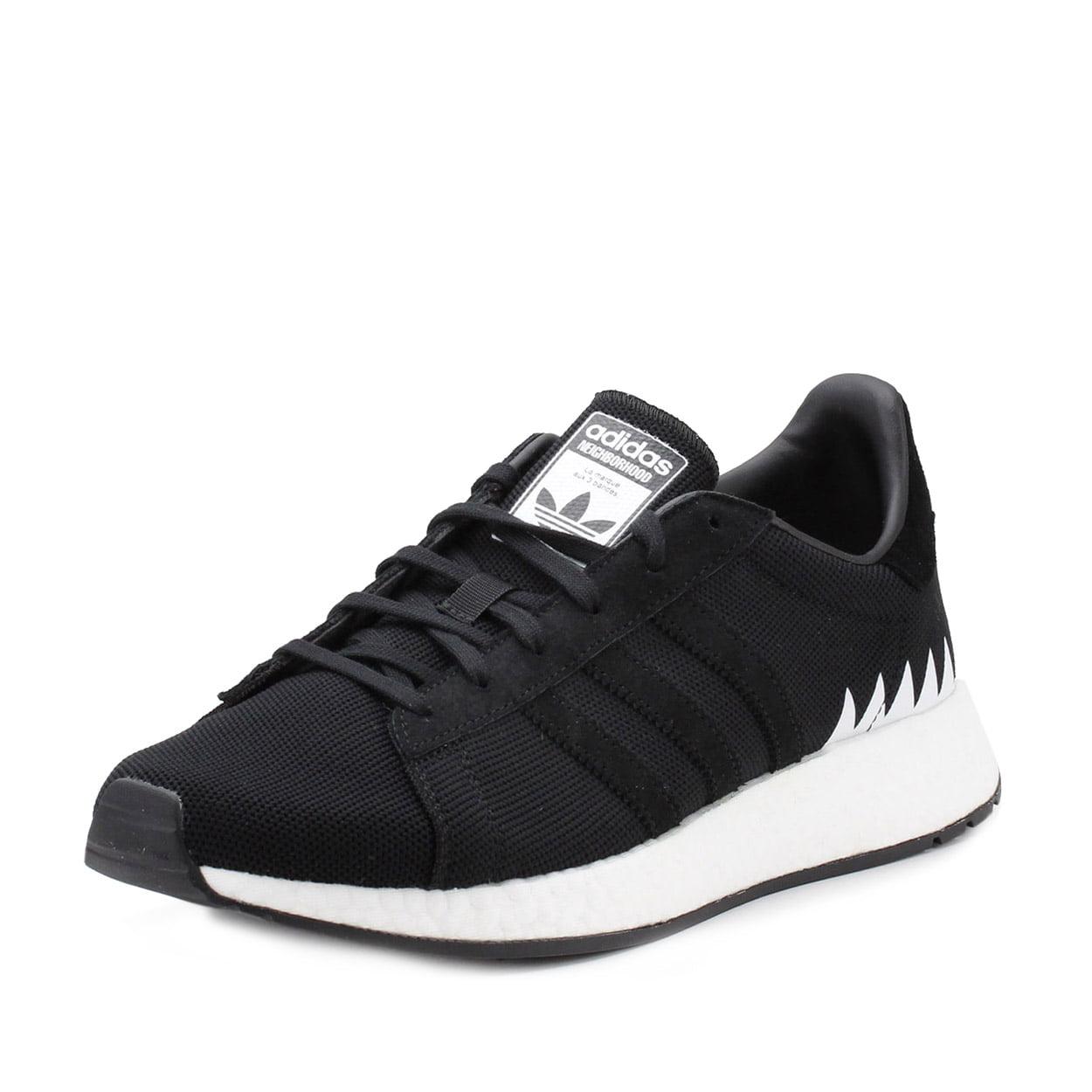 Adidas Mens Chop Shop NBHD NEIGHBORHOOD Black DA8839 by