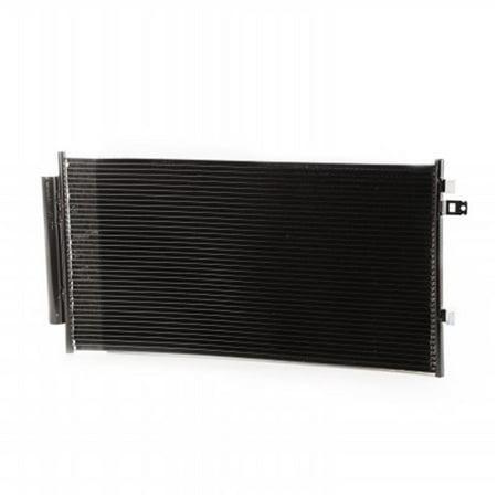 AC Condenser 15-17 Renegade BU, 1.4 litre - image 1 of 1