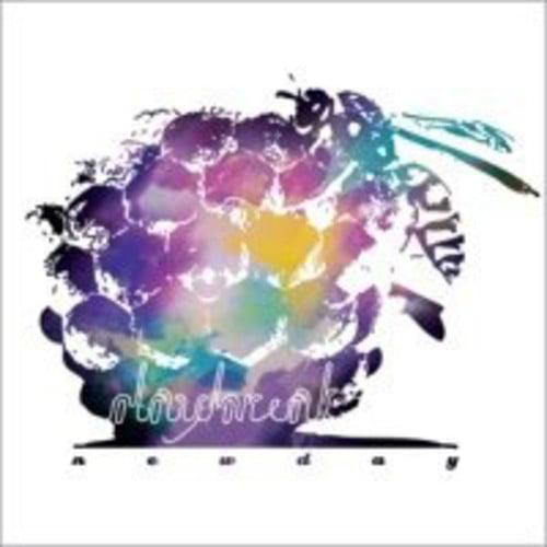 Daybreak - New Day [CD]