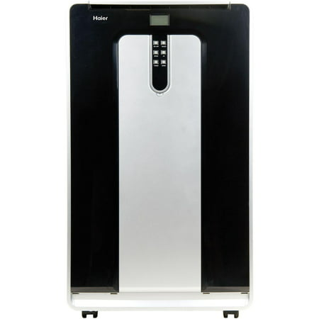 Haier 13,500 BTU Portable Air Conditioner AC Unit with Heat Option | (Best Heat And Air Units)