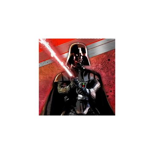 Star Wars 'Generations' Lunch Napkins (16ct)