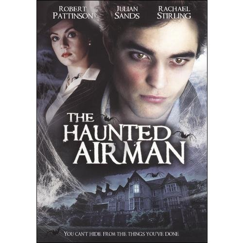The Haunted Airman (Anamorphic Widescreen)