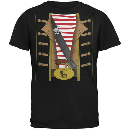 Pirate Costume Youth T-Shirt](Pirate Costume Shirt)