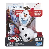 Disney's Frozen 2 Bop It - Olaf Edition - Walmart Exclusive