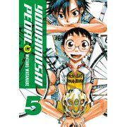 Yowamushi Pedal, Vol. 5 - eBook