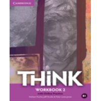 Think Level 2 Workbook with Online Practice