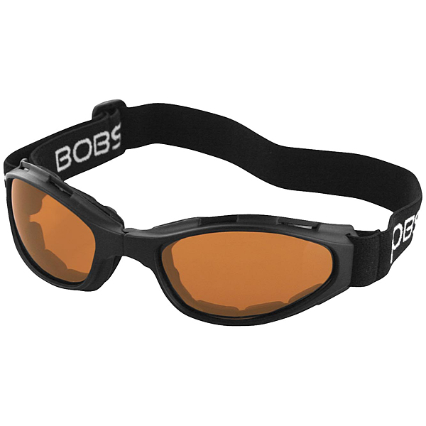 Bobster Crossfire Goggles Amber