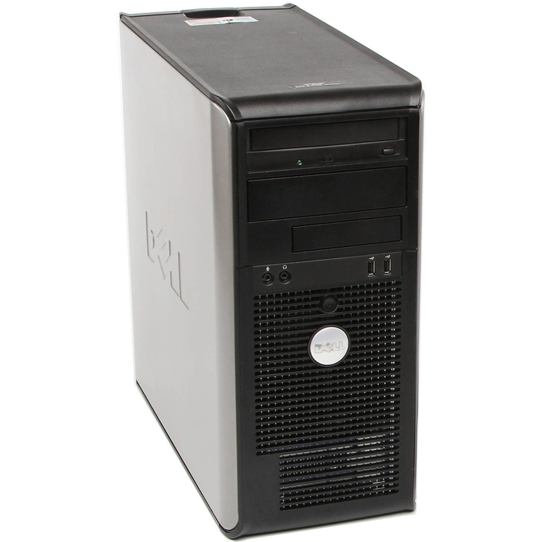 Refurbished Dell 755 T C2d-3.0/4096/500/