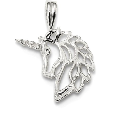 walmart sterling necklace element swarovski silver pendant luminesse com ip unicorn