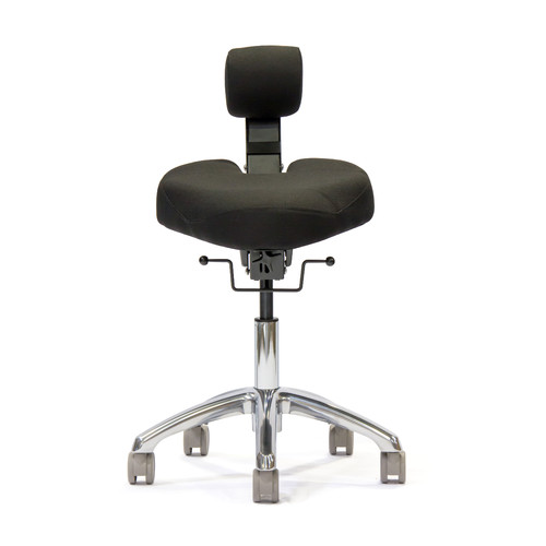 ErgoLab Saddle Desk Chair Walmartcom