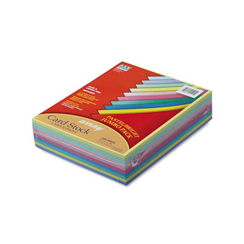 Pacon Array Printable Multipurpose Card PAC101195