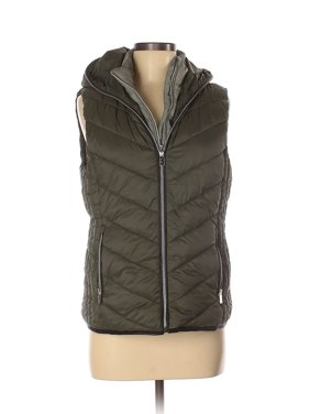 Pre-Owned Marc New York by Andrew Marc Performance Women's Size M Vest