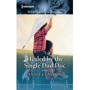 Healed by the Single Dad Doc - eBook